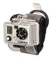 GoPro Digital Hero 3